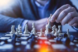 Consultoria Estratégica e Conselho em Comunicação