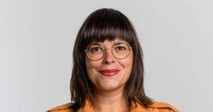 Account Director | Joana Madeira Pereira